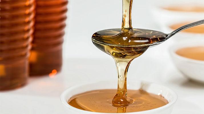 мановият мед