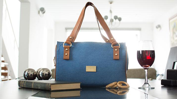 модата при чантите 2018