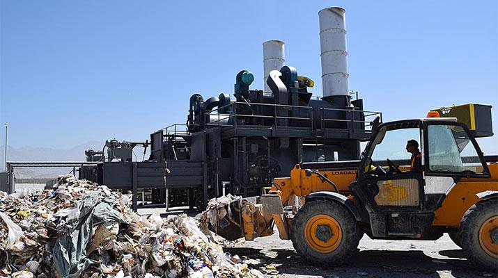 ефективно управление на отпадъците
