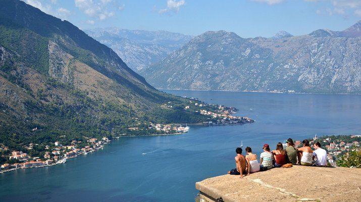Черна гора