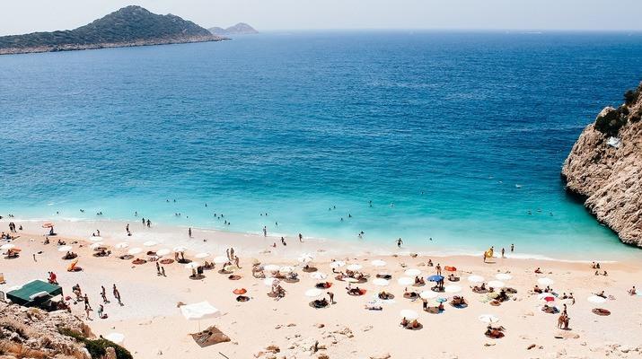 Плажовете в Турция