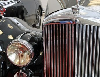 луксозни лимузини