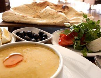 кухнята на Турция