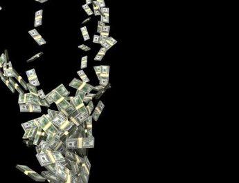 броячите на банкноти