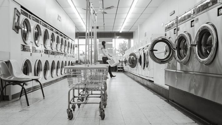 История на химическото чистене