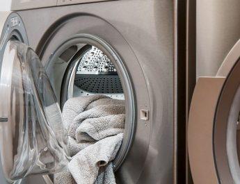 История на химическото чистене машини за химическо чистене
