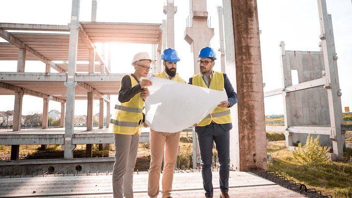 Изучаване на строителните материали