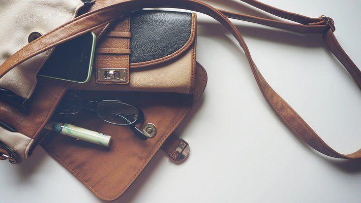 Видове естествена кожа за чанти